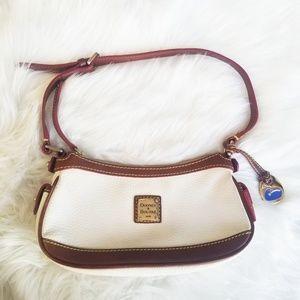 Dooney & Bourke | Pebble Grain Hobo Shoulder Bag